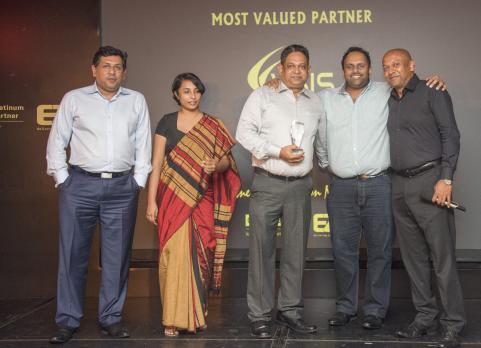 Oracle Award